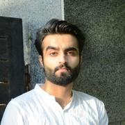 alijafarkhan's Profile Photo