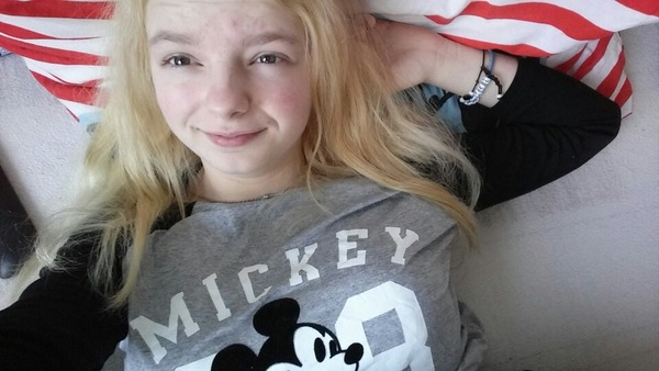 MichelleBaz333's Profile Photo