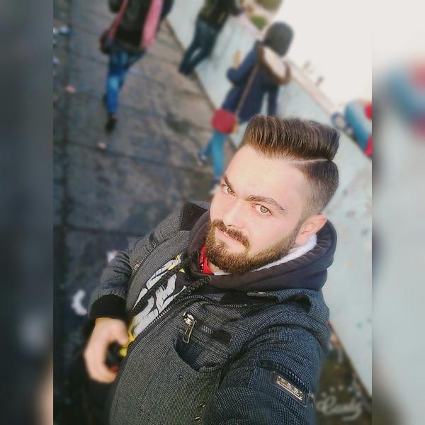 samirbazet's Profile Photo