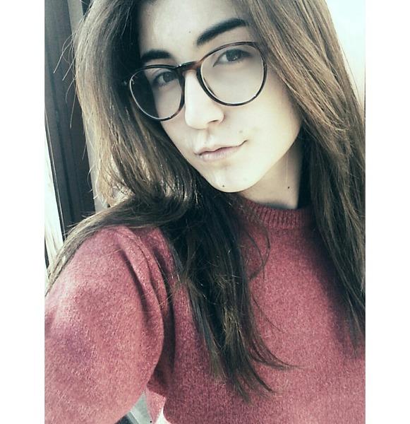 GiorgiaFrasca401's Profile Photo