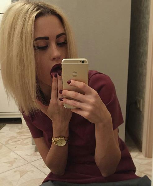 MariaDemidova27's Profile Photo