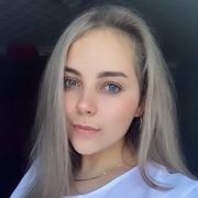 veronikaromanova2's Profile Photo