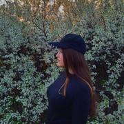 mariiazabovskaia's Profile Photo