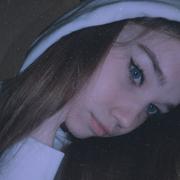 nadysha200's Profile Photo