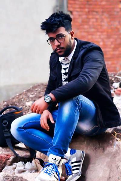 RamyRaafatAlgohiny's Profile Photo