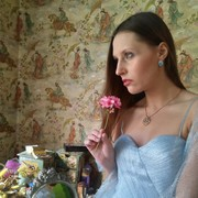 chechikova's Profile Photo