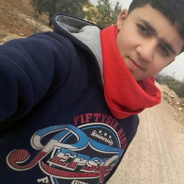 Abed65w's Profile Photo