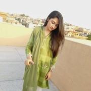 AshiSiddiqua's Profile Photo