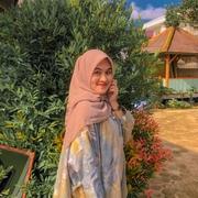 nindisarah's Profile Photo