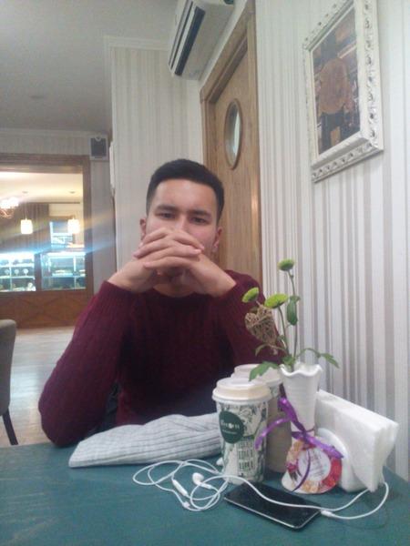 Azimchik_001's Profile Photo