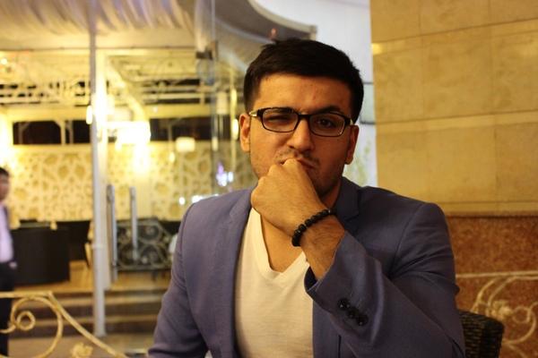 Khabib786's Profile Photo