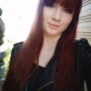 SabinaJackieNovakova's Profile Photo