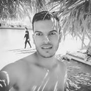AmarAbdou609's Profile Photo