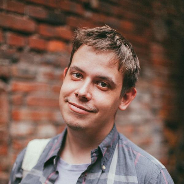 DmitriyFourier's Profile Photo