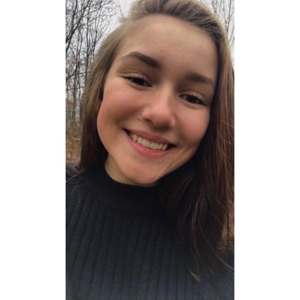 CecilieAuchenberg's Profile Photo
