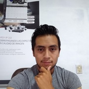 LuisLiconaTapia7's Profile Photo