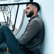 azatEtku's Profile Photo